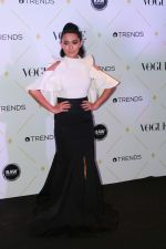 Sayani Gupta at The Red Carpet Of Vogue Beauty Awards 2017 on 2nd Aug 2017