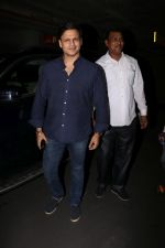 Vivek Oberoi Spotted Airport on 2nd Aug 2017 (14)_5982ad6878705.JPG
