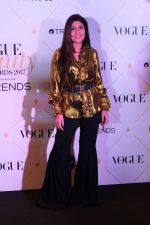 at The Red Carpet Of Vogue Beauty Awards 2017 on 2nd Aug 2017 (24)_5982a604c8fd1.JPG