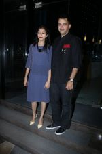 Nachiket Barve at the Launch of Art Of Dim Sum hosted by restaurateur Karyna Bajai and her sister Fashion Designer Kresha Bajai in Mumbai on 4th Aug 2017 (30)_5985bd83ab43c.JPG