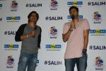 Shaan, Salim Merchant Celebrate Friendship Day Special At 92.7 Big Fm on 3rd Aug 2017 (15)_5985b1a8abb92.JPG