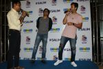 Shaan, Salim Merchant Celebrate Friendship Day Special At 92.7 Big Fm on 3rd Aug 2017 (18)_5985b1aaef839.JPG