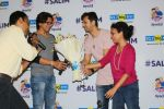 Shaan, Salim Merchant Celebrate Friendship Day Special At 92.7 Big Fm on 3rd Aug 2017 (20)_5985b1ac1b058.JPG