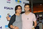 Shaan, Salim Merchant Celebrate Friendship Day Special At 92.7 Big Fm on 3rd Aug 2017 (27)_5985b1b004f04.JPG