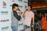 Shaan, Salim Merchant Celebrate Friendship Day Special At 92.7 Big Fm on 3rd Aug 2017 (31)_5985b1b24df16.JPG