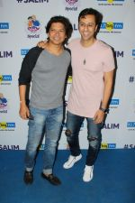 Shaan, Salim Merchant Celebrate Friendship Day Special At 92.7 Big Fm on 3rd Aug 2017 (32)_5985b1b308e11.JPG
