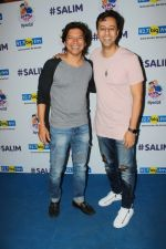 Shaan, Salim Merchant Celebrate Friendship Day Special At 92.7 Big Fm on 3rd Aug 2017 (39)_5985b1b692e41.JPG