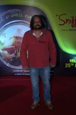 Amole Gupte at the Launch of Naak Song Of Film Sniff on 4th Aug 2017 (19)_5986cdcf5c6c2.JPG