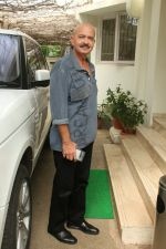 Rakesh Roshan at the Dubbing of 1st Short Film Dreamcatcher on 6th Aug 2017 (1)_59871533d96d7.JPG