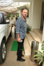 Rakesh Roshan at the Dubbing of 1st Short Film Dreamcatcher on 6th Aug 2017 (2)_59871535717aa.JPG
