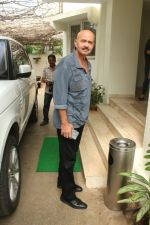 Rakesh Roshan at the Dubbing of 1st Short Film Dreamcatcher on 6th Aug 2017 (3)_598715387f288.JPG