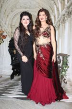 Sangeeta Bijlani at The Archana Kochhar Show on 5th Aug 2017 (103)_5986d599d9b7b.JPG