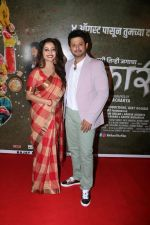 Swapnil Joshi at the Grand Red Carpet Premiere Of Film Bhikari on 4th Aug 2017 (154)_5986d07f95bcb.JPG