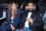 Shilpa Shetty, Raj Kundra at Official Announcement Of The Indian Poker League on 8th Aug 2017 (8)_598aad22a0bbf.JPG