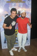 Varun Sharma, Manjot Singh at the Special Preview of film Fukrey Returns on 9th Aug 2017 (21)_598acf22573fb.JPG