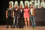 Vidyut Jammwal, Ajay Devgan, Ileana D�Cruz, Esha Gupta, Emraan Hashmi at The Trailer Launch Of Baadshaho on 7th Aug 2017-1 (225)_598aa452c9d0a.jpg