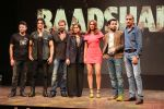 Vidyut Jammwal, Ajay Devgan, Ileana D�Cruz, Esha Gupta, Emraan Hashmi, Milan Luthria, Bhushan Kumar at The Trailer Launch Of Baadshaho on 7th Aug 2017-1 (7)_598aa454af7b9.jpg