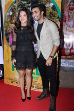 Aadar Jain, Anya Singh at the Special Screening Of Film Toilet Ek Prem Katha on 10th Aug 2017 (76)_598d6ca127f37.JPG
