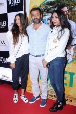 Abhishek Kapoor at the Special Screening Of Film Toilet Ek Prem Katha on 10th Aug 2017 (21)_598d6c2b3eb8b.JPG