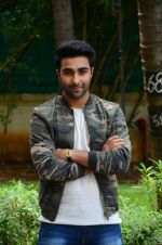 Aadar Jain promote For Film Qaidi Band on 11th Aug 2017 (1)_598f30b5a160f.JPG