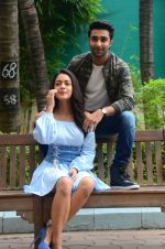 Aadar Jain, Anya Singh promote For Film Qaidi Band on 11th Aug 2017 (13)_598f30bd76009.JPG