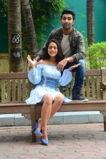 Aadar Jain, Anya Singh promote For Film Qaidi Band on 11th Aug 2017 (15)_598f30beae16a.JPG