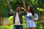 Aadar Jain, Anya Singh promote For Film Qaidi Band on 11th Aug 2017 (4)_598f30b667630.JPG