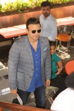 Vivek Oberoi At The Press Conference Of World Prace Conclave on 11th Aug 2017 (7)_598f31b94ae50.JPG