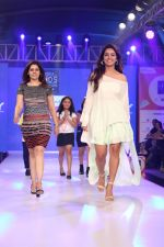 Asha Negi at India Kids Fashion Week 2017 on 12th Aug 2017 (195)_59916e776462f.JPG