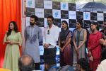 Dia Mirza, Arjun Rampal, Pooja Hegde, Diana Penty, Jackky Bhagnani at the launch of Gaj Yatra on 13th Aug 2017 (45)_5991743150d68.JPG