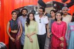 Dia Mirza, Arjun Rampal, Pooja Hegde, Diana Penty, Jackky Bhagnani at the launch of Gaj Yatra on 13th Aug 2017 (55)_59917431df3a6.JPG
