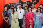 Dia Mirza, Arjun Rampal, Pooja Hegde, Diana Penty, Jackky Bhagnani at the launch of Gaj Yatra on 13th Aug 2017 (59)_5991743288a99.JPG