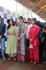 Dia Mirza, Diana Penty at the launch of Gaj Yatra on 13th Aug 2017 (31)_59917433b9a72.JPG