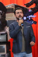 Sahil Sangha at the launch of Gaj Yatra on 13th Aug 2017 (9)_59917ceca191a.JPG