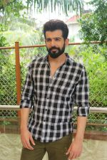 Jay Bhanushali Shooting For Suicide Company Pvt Ltd on 14th Aug 2017 (68)_5992beed88d66.JPG