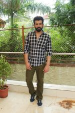 Jay Bhanushali Shooting For Suicide Company Pvt Ltd on 14th Aug 2017 (73)_5992bef24d016.JPG