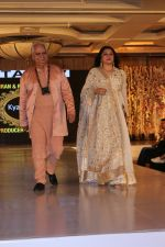 Kiran Juneja, Ramesh Sippy at ITA Creators Walk Prelude To ITA Awards 2017 on 14th Aug 2017 (110)_5992c58f716e0.JPG