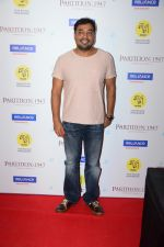 Anurag Kashyap at the Screening Of Film Partition 1947 on 15th Aug 2017 (22)_5993ea2b3d432.JPG