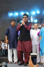 Jeetendra at the Song Launch Of Film Daddy In Dahi Handi Celebration on 15th Aug 2017 (67)_5993e6269255a.JPG