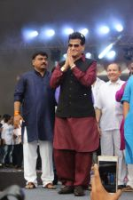 Jeetendra at the Song Launch Of Film Daddy In Dahi Handi Celebration on 15th Aug 2017 (68)_5993e6272a815.JPG