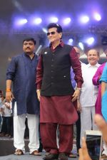 Jeetendra at the Song Launch Of Film Daddy In Dahi Handi Celebration on 15th Aug 2017 (69)_5993e627cb311.JPG