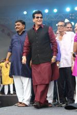 Jeetendra at the Song Launch Of Film Daddy In Dahi Handi Celebration on 15th Aug 2017 (70)_5993e62861dc4.JPG