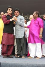 Jeetendra at the Song Launch Of Film Daddy In Dahi Handi Celebration on 15th Aug 2017 (86)_5993e62e6a2d0.JPG