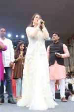 Kainaat Arora at the Song Launch Of Film Daddy In Dahi Handi Celebration on 15th Aug 2017 (48)_5993e64ae1c41.JPG