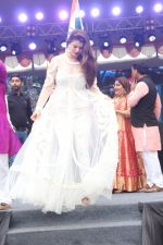Kainaat Arora at the Song Launch Of Film Daddy In Dahi Handi Celebration on 15th Aug 2017 (52)_5993e64ed04df.JPG