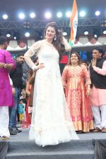 Kainaat Arora at the Song Launch Of Film Daddy In Dahi Handi Celebration on 15th Aug 2017 (53)_5993e64f7ed66.JPG