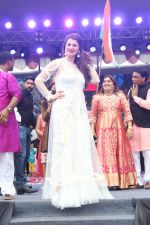 Kainaat Arora at the Song Launch Of Film Daddy In Dahi Handi Celebration on 15th Aug 2017 (54)_5993e65024b7f.JPG