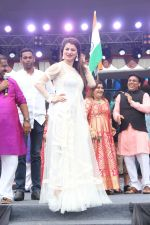 Kainaat Arora at the Song Launch Of Film Daddy In Dahi Handi Celebration on 15th Aug 2017 (55)_5993e650bb7c0.JPG