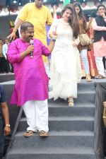 Kainaat Arora at the Song Launch Of Film Daddy In Dahi Handi Celebration on 15th Aug 2017 (57)_5993e6520c056.JPG