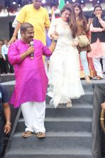 Kainaat Arora at the Song Launch Of Film Daddy In Dahi Handi Celebration on 15th Aug 2017 (58)_5993e652ab8a6.JPG
